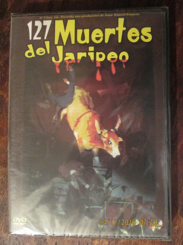 Amazoncom 127 Muertes Del Jaripeo Artist Not Provided Movies Tv