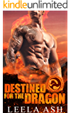 Destined for the Dragon (Banished Dragons Book 2)
