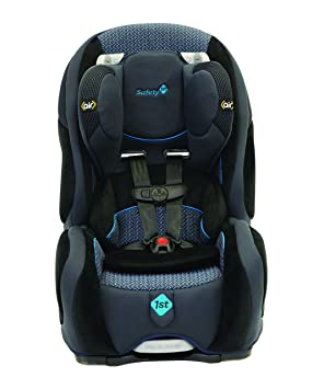 Safety 1st 22446CBVP Complete Air 65 Convertible Car Seat Seabreeze