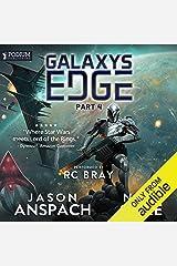 Galaxy's Edge, Part IV Audible Audiobook