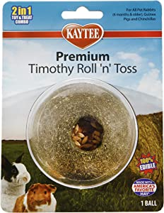 Kaytee Timothy Hay Treats