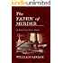 The Fabric of Murder (The Ashmole Foxe Georgian Mysteries Book 1)