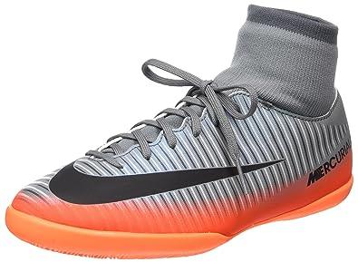 Nike Mercurialx Vcty 6 Cr7 DF IC, Zapatillas de Fútbol Unisex niños: Amazon.es: Zapatos y complementos