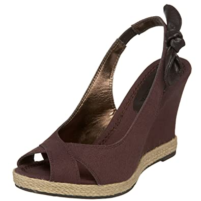 38297b2a6 Ciao Bella Women s Lita Slingback Wedge