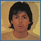 Mccartney II (1lp,Limited Edition) [Vinyl LP]