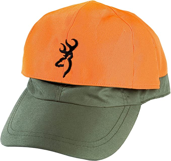 Browning-Gorra Browning reversible: Amazon.es: Ropa y accesorios
