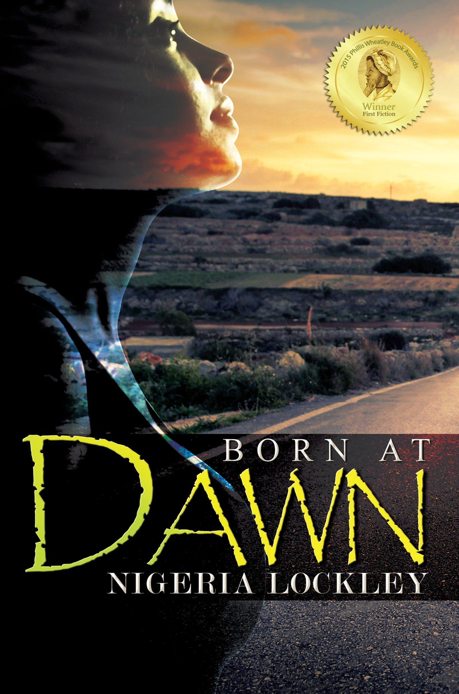 Born at Dawn (Urban Books) ebook