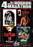 All Night Horror Movie Marathon 1 [DVD] [Region 1] [US Import] [NTSC]