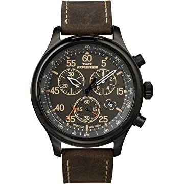 best Timex Expedition Field reviews