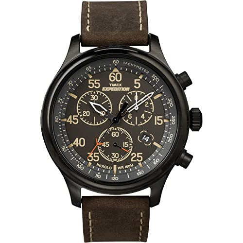 Timex Expedition Field