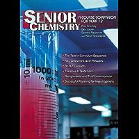Senior Chemistry: A Course Companion for Year 12