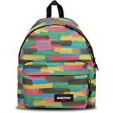 Eastpak Padded Pak'R Zaino, 40 cm, 24 L, Multicolore (Strong Marker)