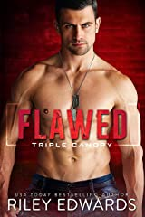 Flawed (Triple Canopy Book 2) Kindle Edition