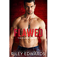 Flawed (Triple Canopy Book 2) (English Edition)