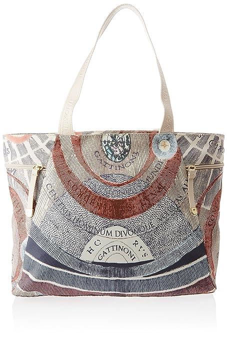 Womens Gacpu0000106 Shoulder Bag Gattinoni 47L8NzDP8G