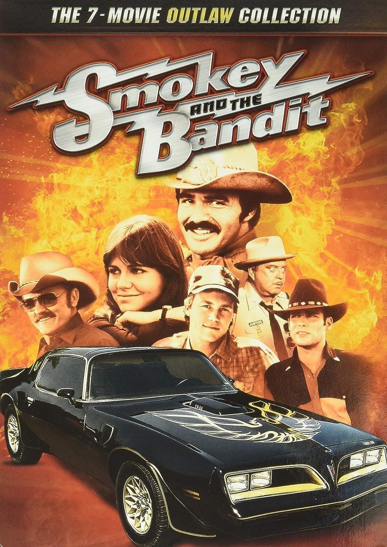 Smokey and the Bandit (1977) Hindi Dubbed