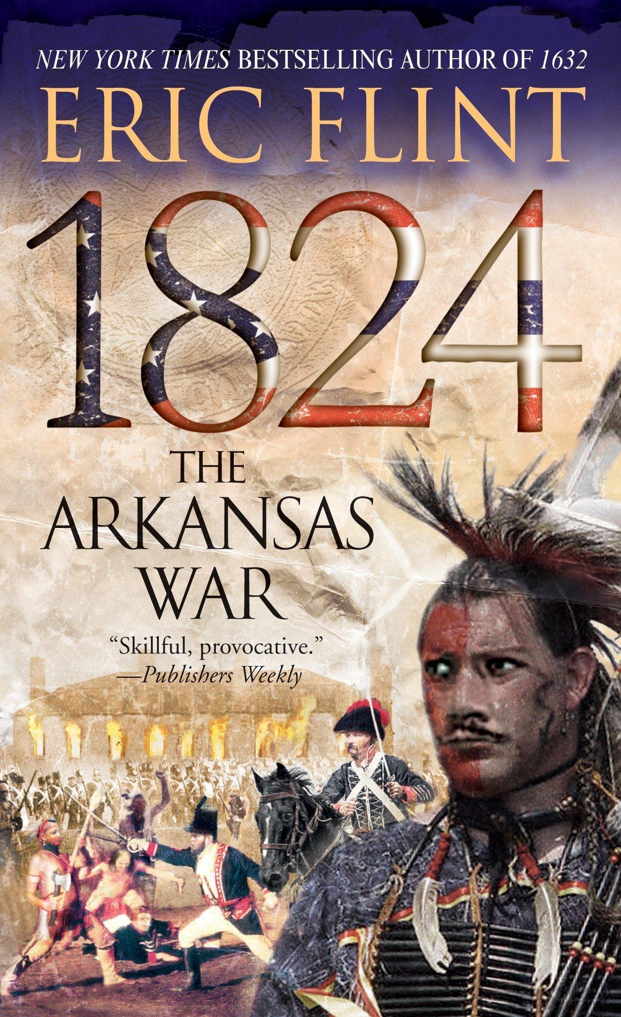 1824: The Arkansas War (Trail of Glory) PDF