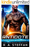 Antidote: Love and War, Book 1