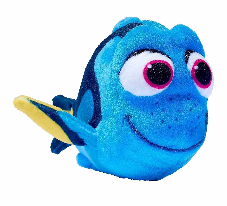 amazon com finding dory 6 dory mini plush toys games