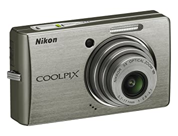 NIKON COOLPIX S510 DRIVERS FOR PC