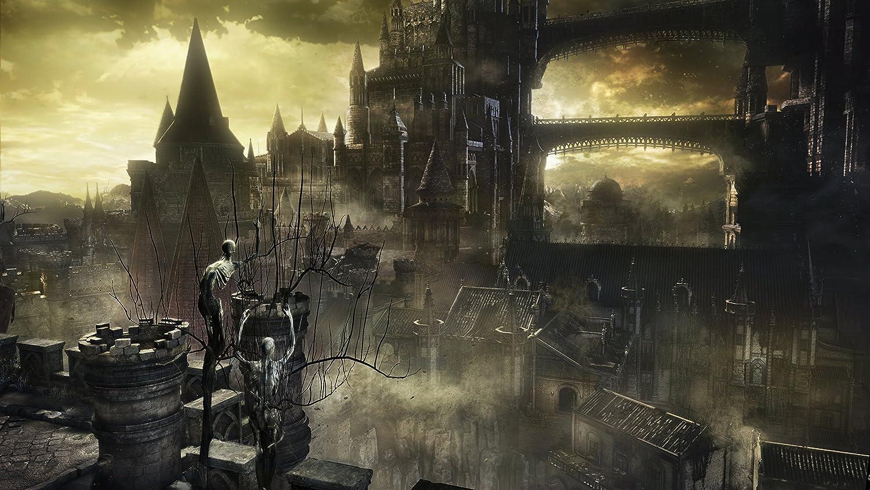 Amazon com: Dark Souls III [Online Game Code]: Video Games