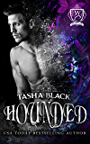 Hounded: A Steamy Shifter Mystery (Woodland Creek)