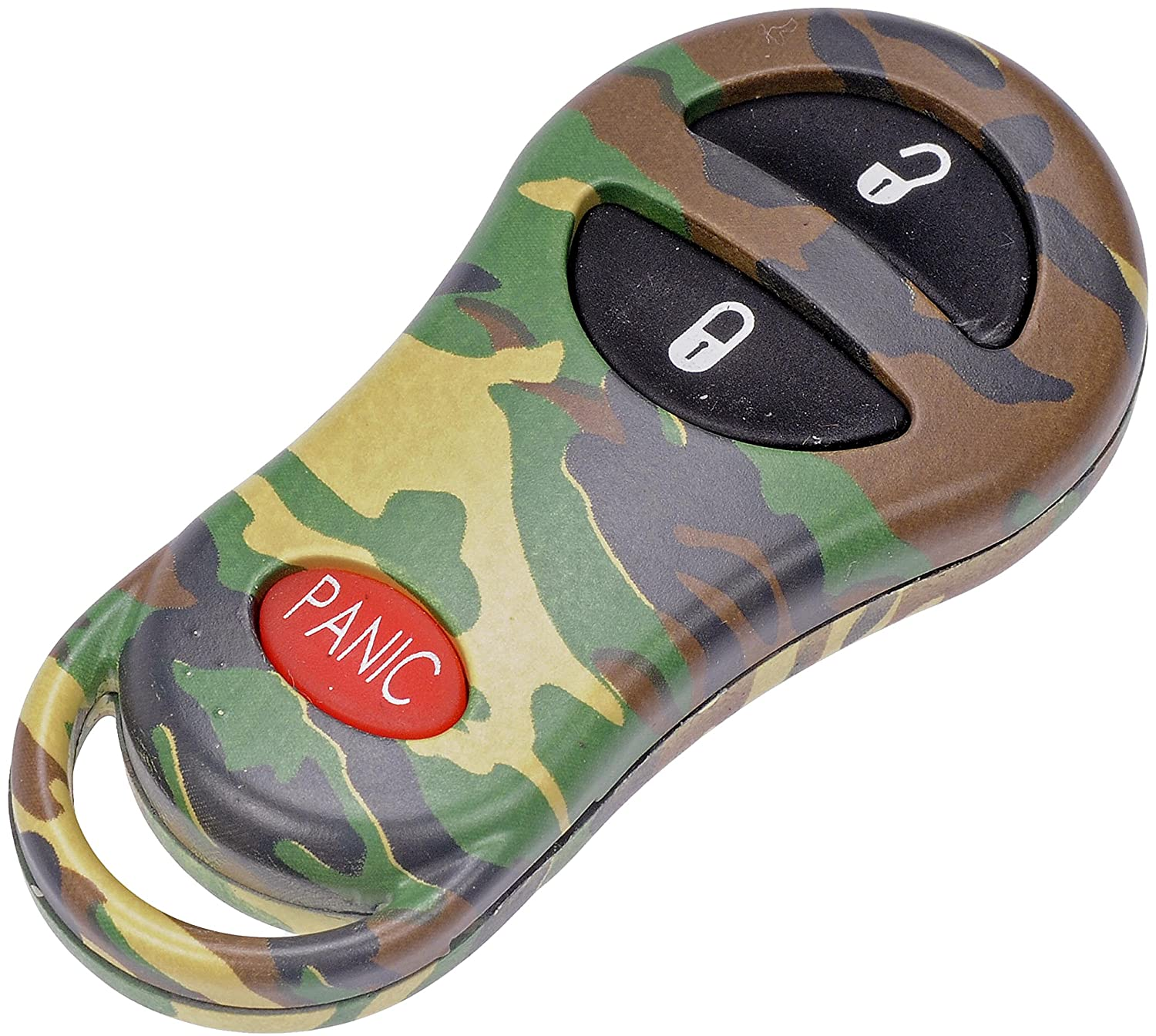 Dorman 13628GNC Keyless Remote Case