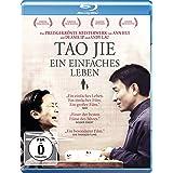 Tao Jie - Ein einfaches Leben  [Blu-ray]