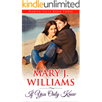 If You Only Knew (Harper Falls Book 3)