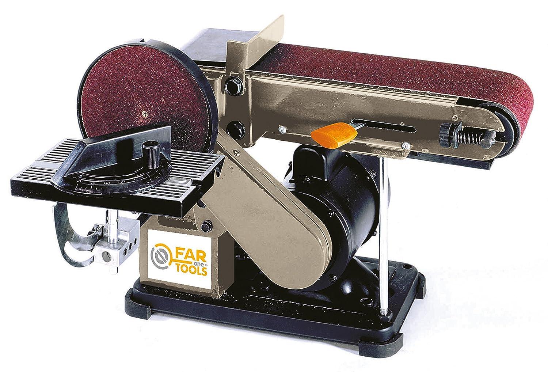 Fartools One CP 150 Combinado Lijadora de banda (375 W) 113200