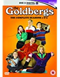 The Goldbergs - Season 1-2 [DVD]