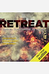 The Retreat Series: Books 1-3 Audible Audiobook