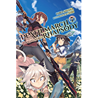 Death March to the Parallel World Rhapsody, Vol. 7 (light novel) (Death March to the Parallel World Rhapsody (light novel)) (English Edition)