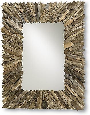 Amazon Com Extra Large Birch Branch Wood Sunburst Wall