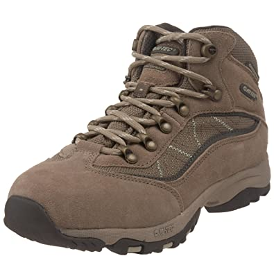 e2adab3a792 Hi-Tec Women's Cliff Trail Waterproof Hiking Boot