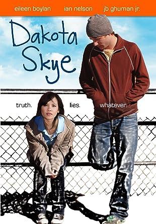 Dakota Skye First Time