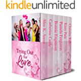Trying Out for Love: Six romances where bidding on a wedding turns into love