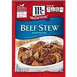 McCormick Beef Stew Seasoning Mix, 1.5 oz