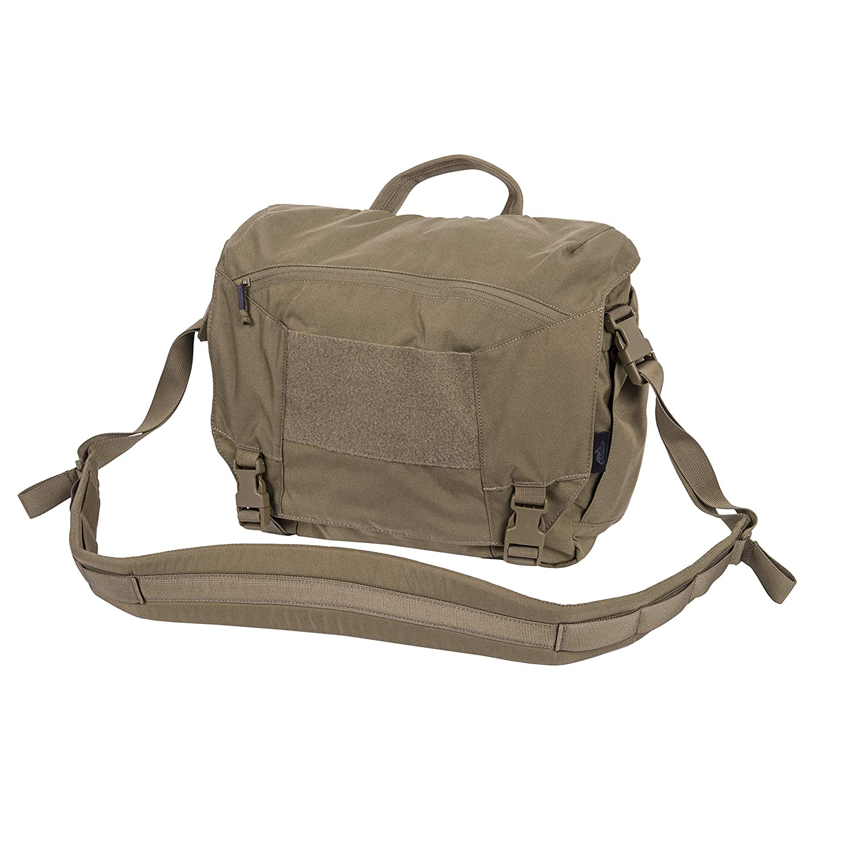 helikon-tex Urban Courier Bag Mediumコヨーテ B07BZ8LR4G