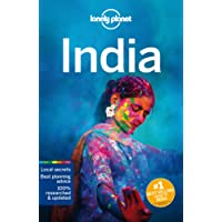 India (Country Regional Guides)