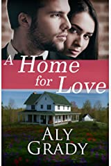 A Home For Love (Homecoming Book 1) Kindle Edition