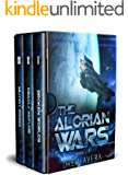 THE ALORIAN WARS: VOLUME ONE: BOOKS 1-3 (English Edition)