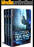 THE ALORIAN WARS: VOLUME ONE: BOOKS 1-3