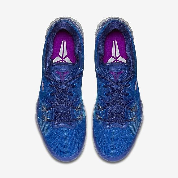 newest d493c 9cb0d Amazon.com   NIKE Zoom Kobe Venomenon 5 Men s Basketball Shoes 749884-604    Basketball