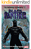 Black Panther Book 6: Intergalactic Empire Of Wakanda Part One (Black Panther (2018-) 1)