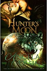 Hunter's Moon (The Crucible Book 6) Kindle Edition