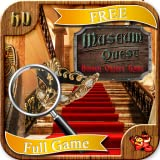 Museum Quest - Free Find Hidden Object