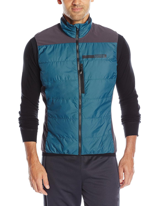 d80e1a6b7e2 adidas outdoor Men's Terrex Skyclimb Vest