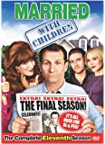 Married With Children: Complete Eleventh Season [DVD] [Import]