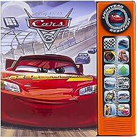 DISNEY-PIXAR CARS 3 M/TV-SOUND (Play-A-Sound)